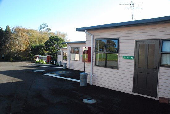 Cheap Hotels In North Island New Zealand