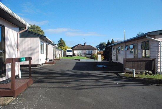 Avondale, นิวซีแลนด์: Flats