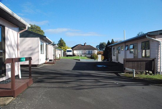 Avondale, Nueva Zelanda: Flats