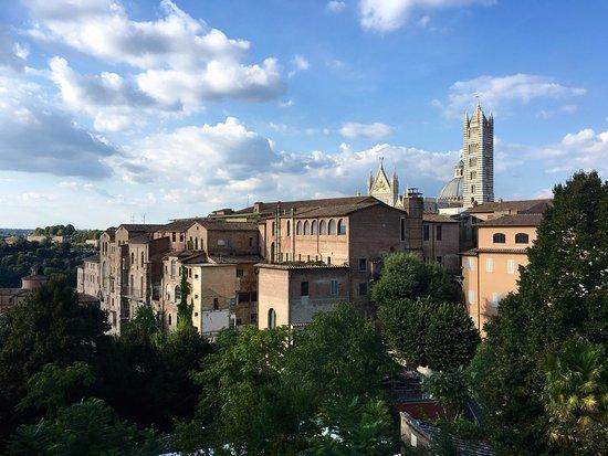 Bilde fra Hotel Duomo