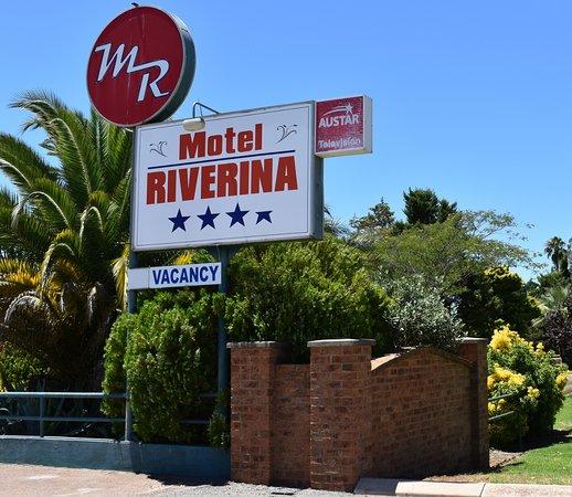 Motel Riverina
