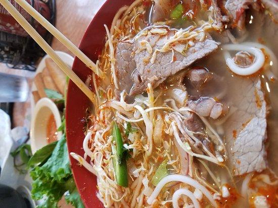 Lawndale, كاليفورنيا: Saigon Dish