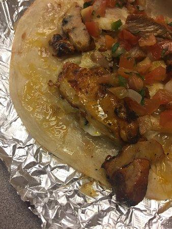 Las Palapas Taco Grill: photo0.jpg