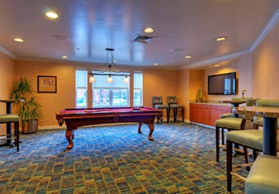 Residence Inn Frederick: Gil's Game Room