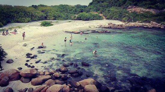 Sun View Beach: Рату Тур