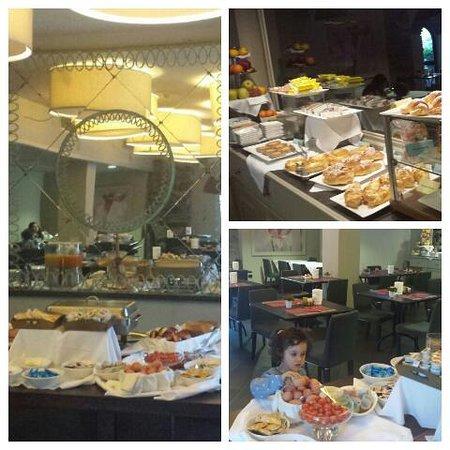 Le nostre colazioni - Lizard Hotel