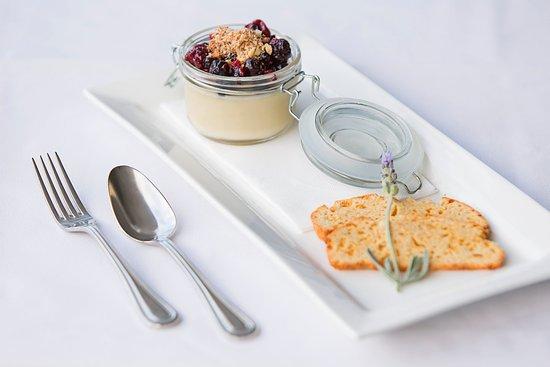 Babbingtons: Dessert