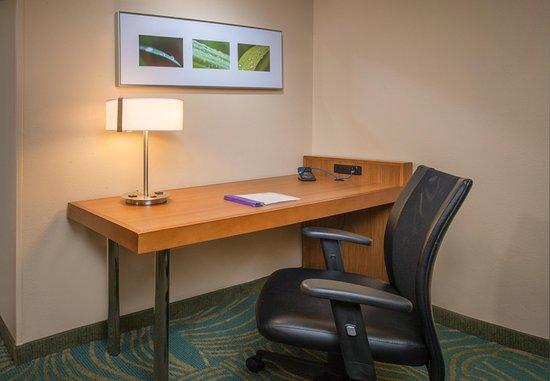 Bel Air, MD: Suite Work Desk