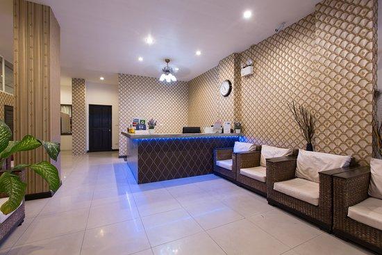 Golden House Hotel Patong Beach