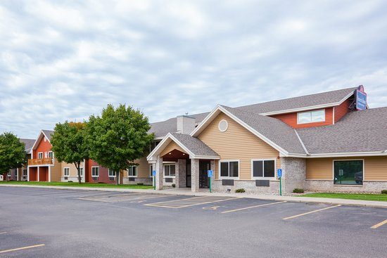 AmericInn Lodge & Suites Sartell