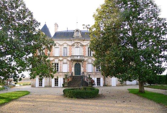 Chateau Bozelle