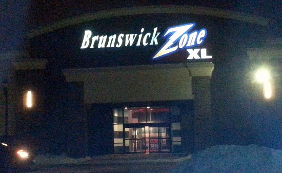 Brunswick Zone XL