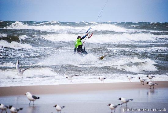 KiteStyle szkoła kitesurfingu