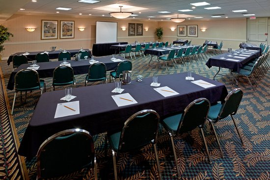 Johnstown, Estado de Nueva York: Meeting Room