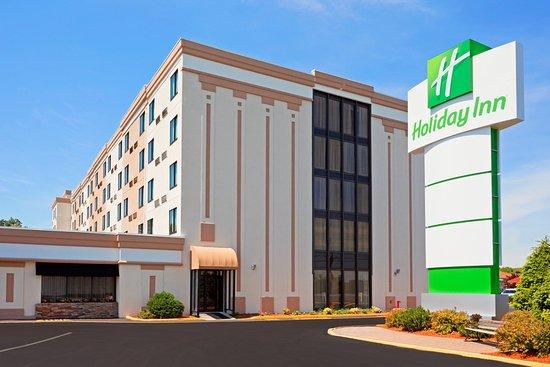 Holiday Inn-Meadowlands-Hasbrouck Heights, NJ