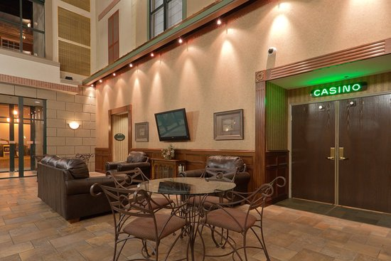 Holiday Inn Express Deadwood Sd