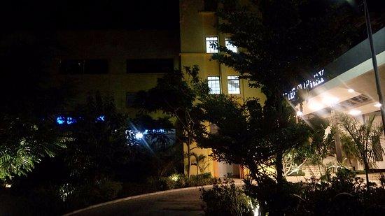 Hotel Slipway Photo