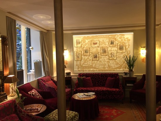Hotel du Levant: photo4.jpg