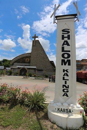 Kalinga Province, Philippinen: Shalom