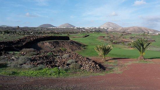 Lanzarote Golf Resort: Lanzarote GC