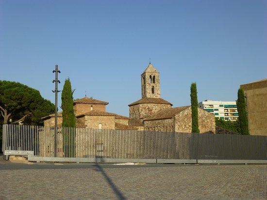 Esglésies de Sant Pere