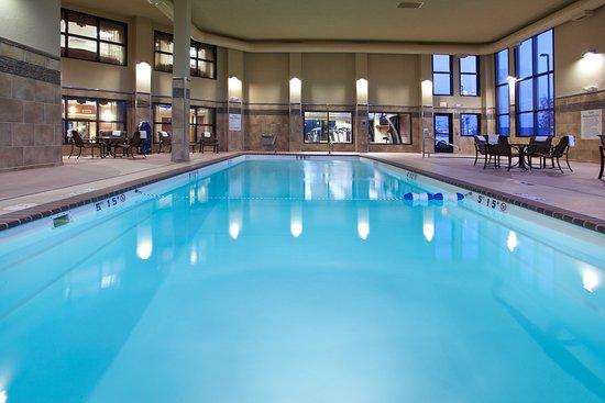 Holiday Inn Express Casper I 25 Prices Hotel Reviews Wy Tripadvisor