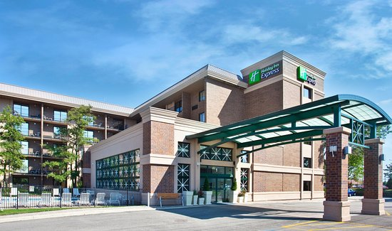 Schaumburg Hotel Near Convention Center Picture Of Holiday Inn Express Rolling Meadows