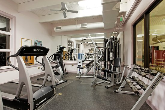 Springfield, Vermont: Fitness Center