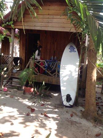 Otres Beach Resort: photo1.jpg