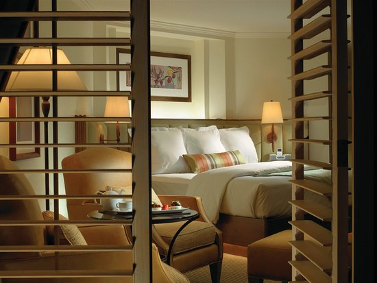 Rancho Bernardo Inn : Guest Room
