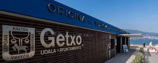 Oficina de Turismo de Getxo