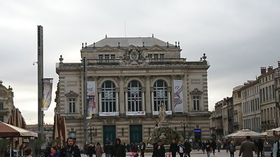 Apparteo Montpellier : Montpellier