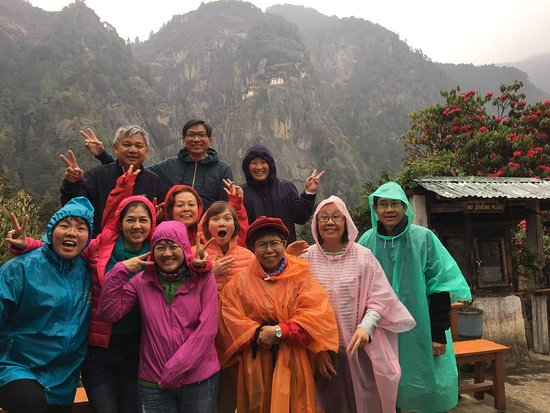 Gawaling Tours and Treks