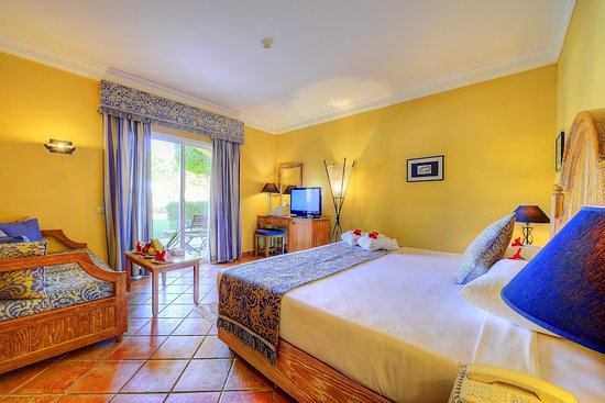 Stella Di Mare Sea Club Hotel, Ain Sukhna