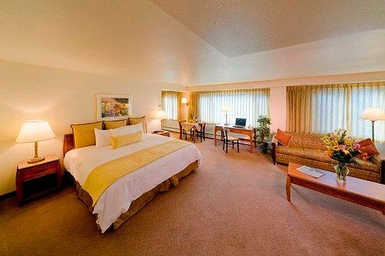 앵커리지 그랜드 호텔