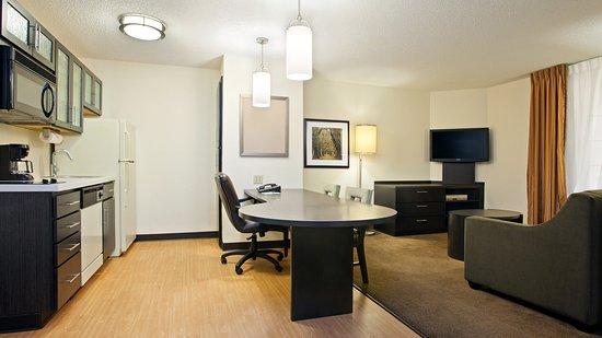 Candlewood Suites Jacksonville Jacksonville Fl Foto 39 S