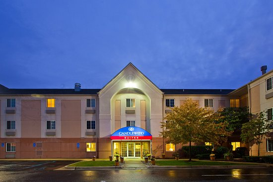 Photo of Candlewood Suites Detroit/Warren