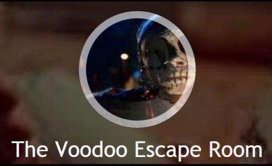 Captured Escape Rooms D