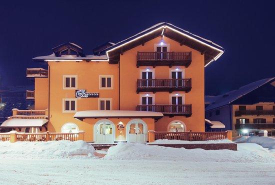Hotel Bes
