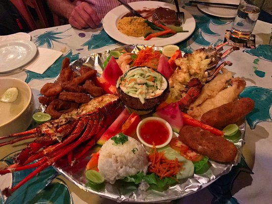 The Waterfront Bar and Grill, Port Vila - Restaurant Reviews ...