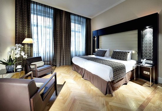 Eurostars Thalia Hotel: 625952 Guest Room