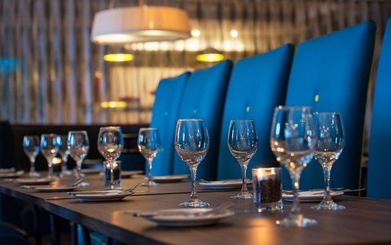 Jurys Inn Galway: Galway Restaurant