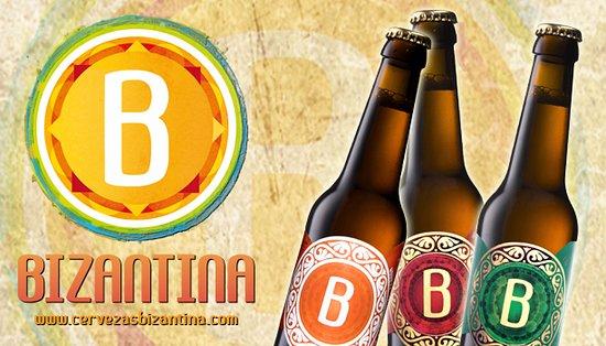 Cerveza Bizantina