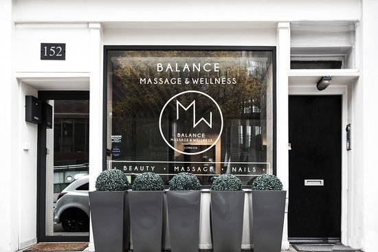 ‪Balance Massage &Wellness‬
