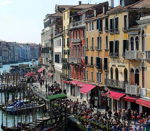 Photo of Hotel Marconi Venice