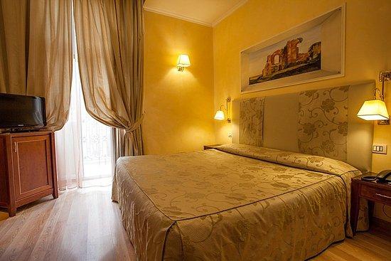 Photo of Hotel Camelia Rome