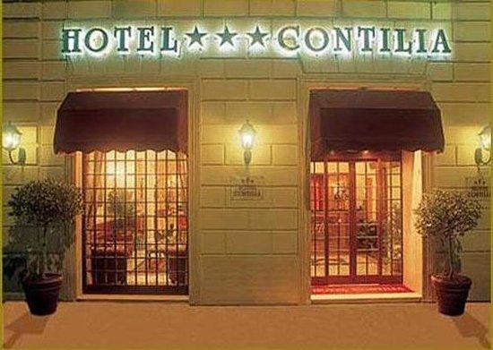 Hotel Contilia: 050052 Exterior