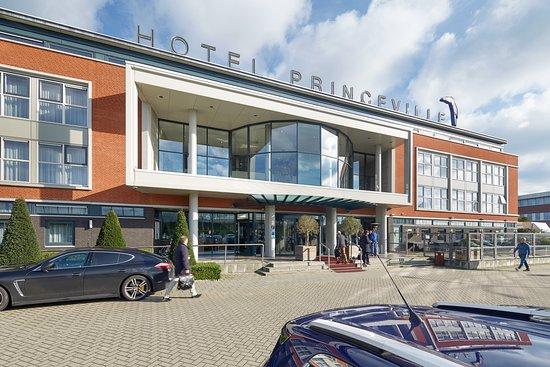 Hotel Princeville Breda Pays Bas Voir Les Tarifs 54 Avis Et 103 Photos