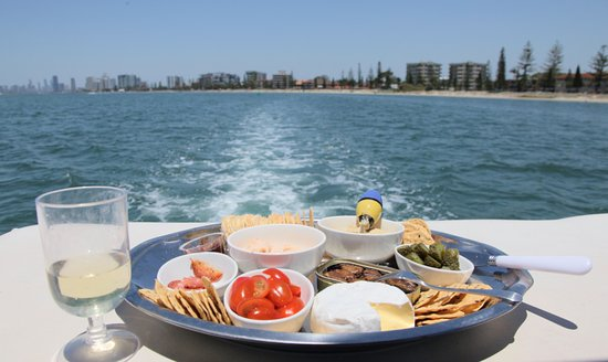 Gold Coast River Cruises