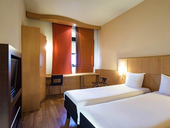 Ibis Milano Ca Granda: Guest Room